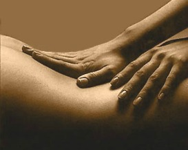 Relaxation Massage Therapy Edmonton